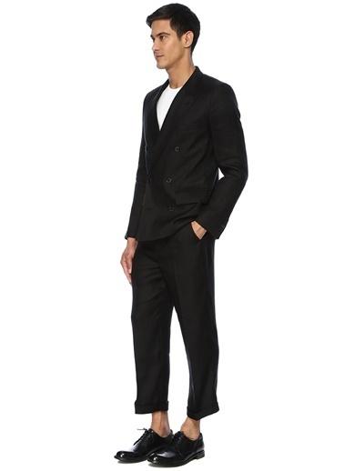 Jacquemus Pantolon Siyah